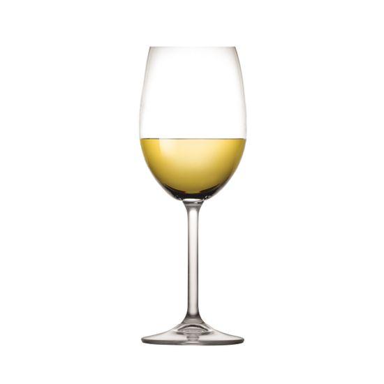 Tescoma Sklenice na bílé víno CHARLIE 350 ml, 6 ks