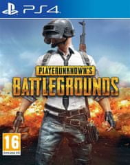 Sony PlayerUnknown's Battlegrounds (PS4)