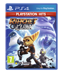 Sony Ratchet & Clank - PlayStation Hits (PS4)