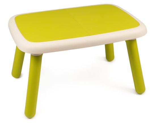 Smoby Dětský stolek zelený