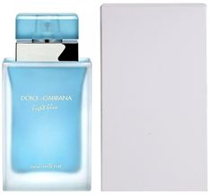 Dolce & Gabbana Light Blue Eau Intense - EDP TESTER