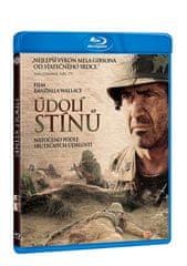 Údolí stínů - Blu-ray