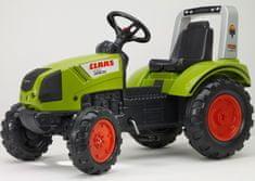 Falk Traktor Claas Arion 430 zelený