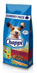 Chappi suha hrana za odrasle pse, perutnina, 13,5 kg