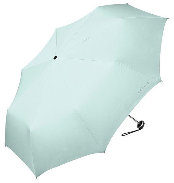 Esprit Dámský skládací deštník Mini Alu Light Skylight