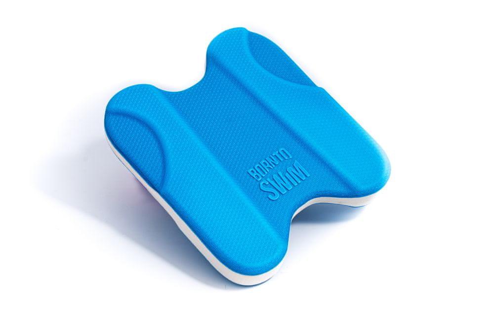Born To Swim Univerzální plavecká deska - modrá