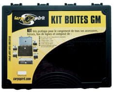 Carp Spirit Kit Boites GM