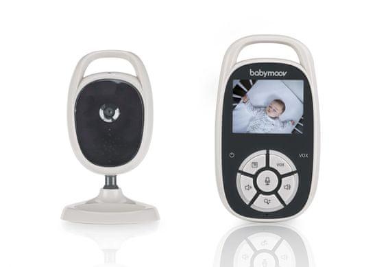 Babymoov Elektroniczna niania z kamerą YOO-SEE