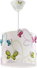 Dalber Závěsné stropní svítidlo Butterfly