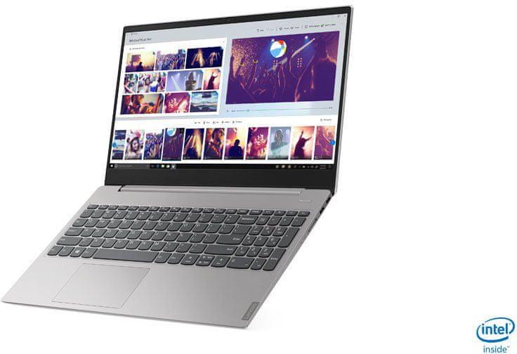 Lenovo IdeaPad S340-15IWL (81N80099CK)
