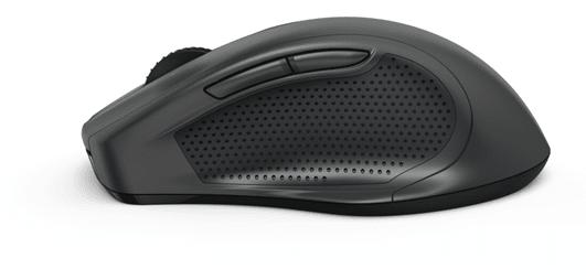 HAMA mysz bezprzewodowa MW800, czarny