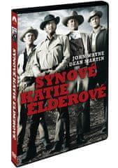 Synové Katie Elderové - DVD