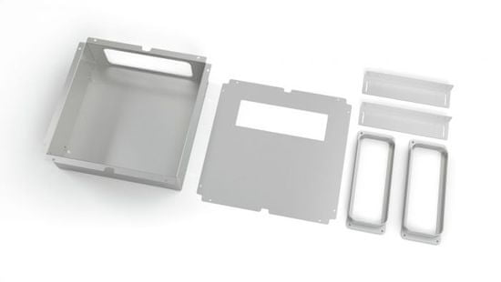 Bosch dodatni pribor za kuhinjske nape DSZ9ID0M0