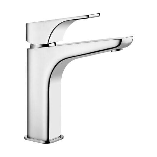 Deante kopalniška armatura za umivalnik Hiacynt BQH 021K - Odprta embalaža