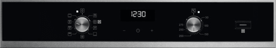 Electrolux 600 PRO SteamBake EOD5H70X