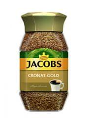 Jacobs Cronat Gold, 200 g