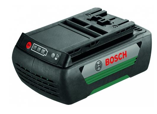 Bosch Li-Ion baterija 36V 2,0 Ah (F016800474)