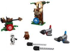 LEGO Star Wars 75238 Napad na planet Endor