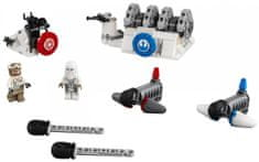 LEGO Star Wars 75239 Generator s ščitom Napad na Hoth