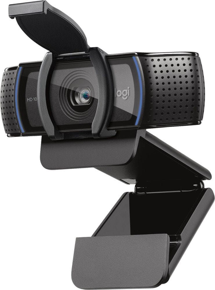 Logitech Webcam C920s (960-001252)