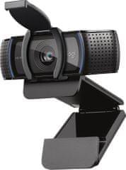 Logitech C920s HD PRO spletna kamera