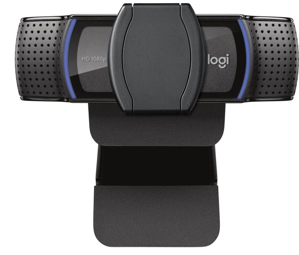 Logitech Webcam C920s (960-001252)