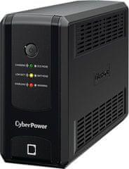 CyberPower UT850EG-FR (UT850EG-FR)