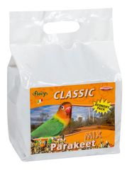 Fiory mešanica za srednje papige Classic, 2,6 kg