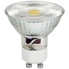 Goobay LED sijalka GU10, Reflector, 3.5 W, topla bela