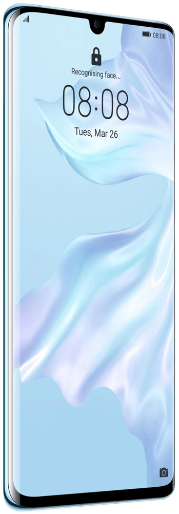 Huawei P30 Pro, 8GB/256GB, Breathing Crystal