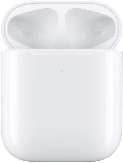 Apple brezžičen polnilni ovitek za slušalke AirPods