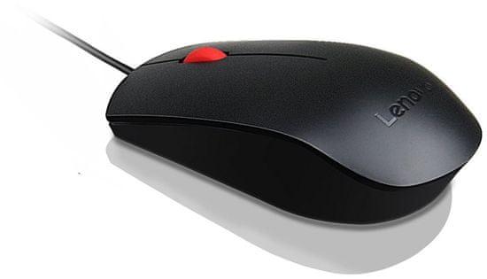 Lenovo Essential, fekete (4Y50R20863)