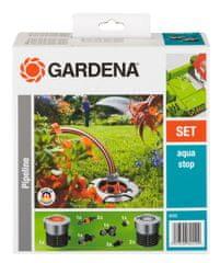 Gardena Pipeline kerti rendszer kezdő csomag