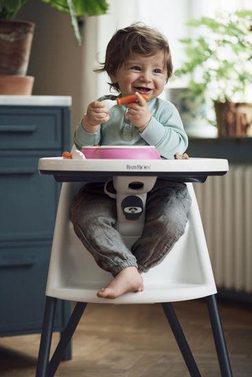 Babybjörn zestaw obiadowy, 5 - częściowy
