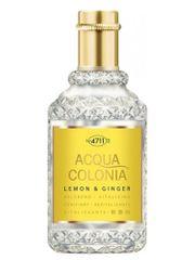 4711 Acqua Colonia Lemon & Ginger - EDC