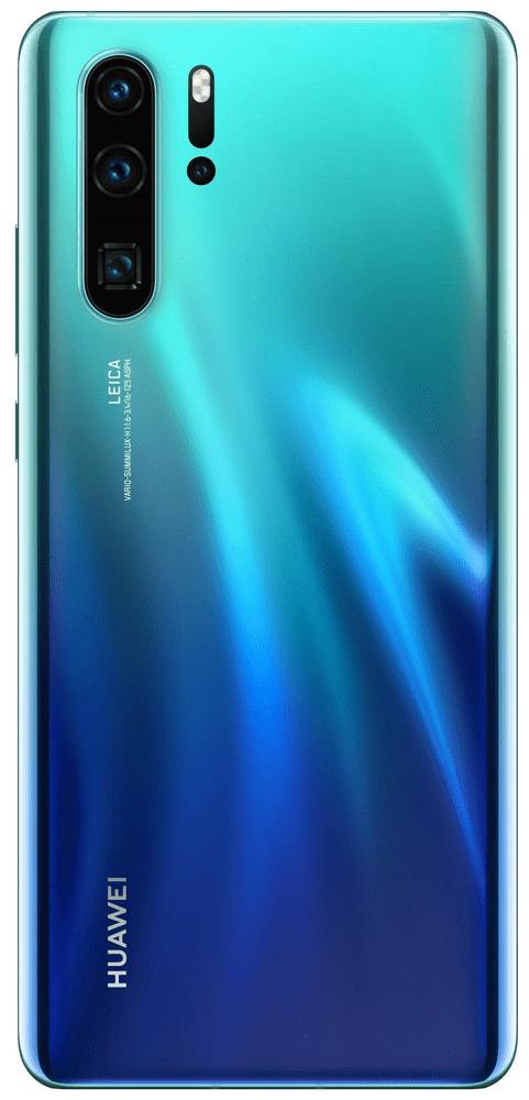 Huawei P30 Pro, 6GB/128GB, Aurora - rozbaleno