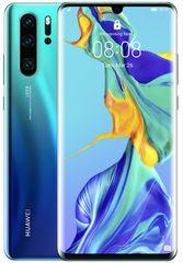 Huawei P30 Pro, 8GB/256 GB, Aurora - rozbaleno