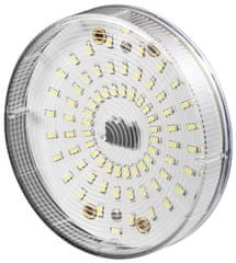 Goobay LED sijalka GX53, Recess Spotlight, 4.5 W, topla bela