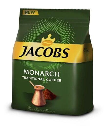 Jacobs turška kava Monarch, 100 g