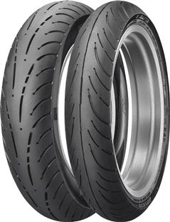 Dunlop guma Elite 4 150/80R17 72H TL