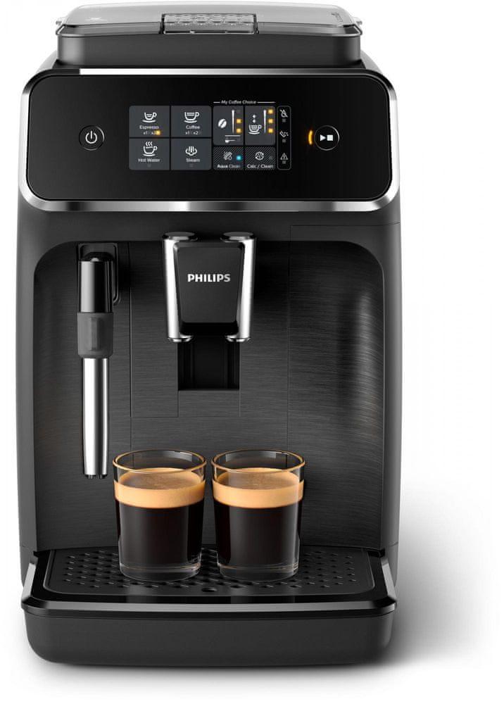 Philips automatický kávovar Series 2200 EP2220/10