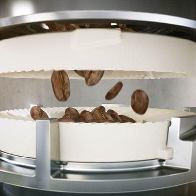 Kávovar Philips Series 2200 EP2220/10 keramické mlýnky