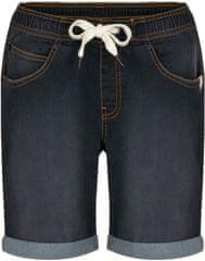 Loap ženske kratke hlače Decali, S, črne