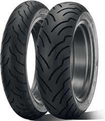 Dunlop guma 251F 150/60R18 M/C 67V TL