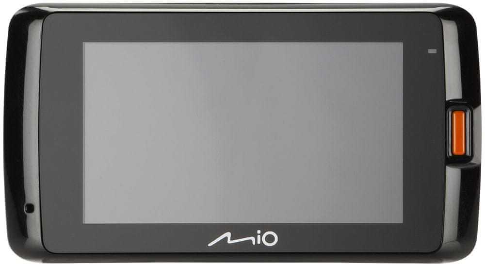 MIO MiVue 798 WiFi 2,5K Wide QHD