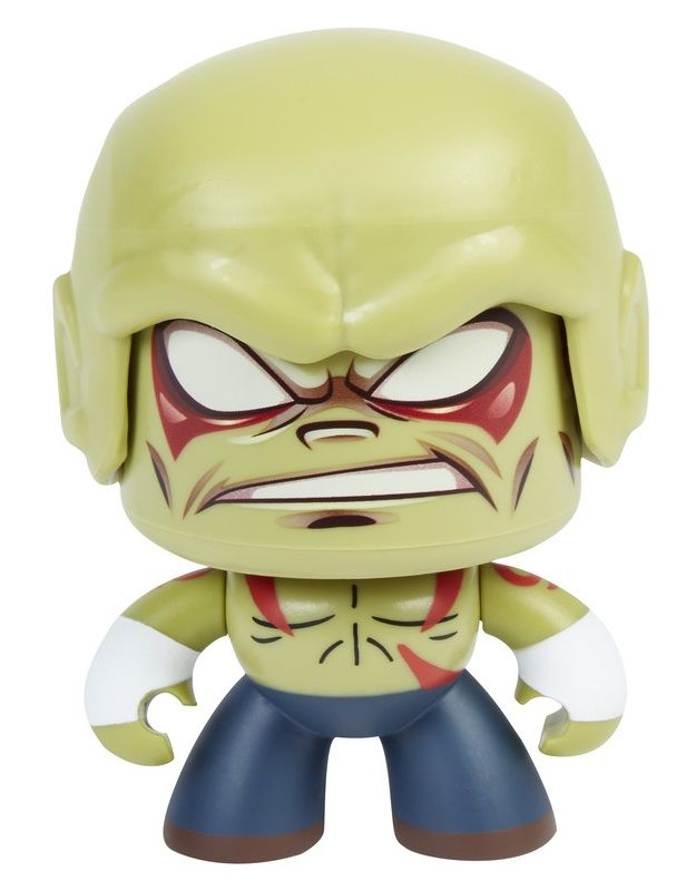 Avengers Mighty Muggs - Drax