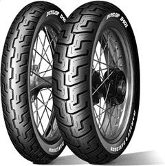 Dunlop guma D401 WWW (HARLEY.D) 160/70B17 73H TL