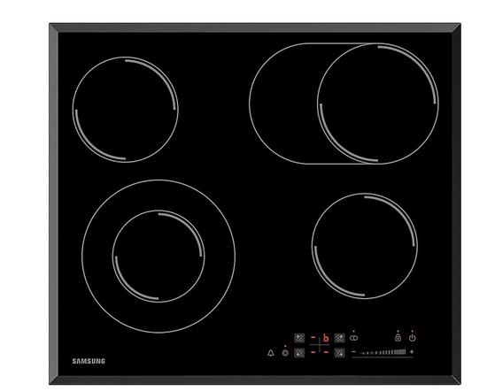 Samsung CTR164NC01/BOL kuhalna plošča, keramična