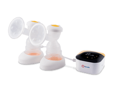 Lionelo Elektrická odsávačka mléka TWEE