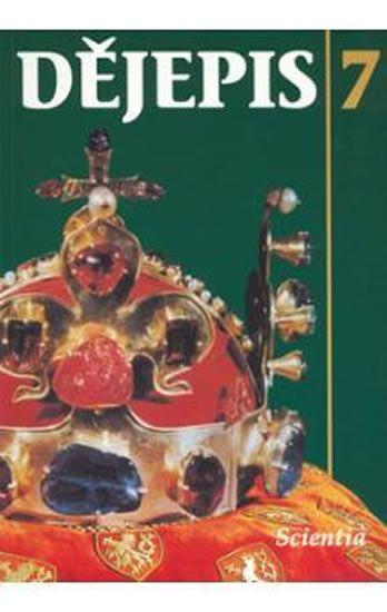 Hrubá M.: Dějepis 7 - Středověk a raný novověk